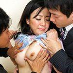淫獄の罠に堕ちた人妻教育指導員 和泉紫乃