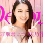 Debut Vol.33 〜イク時にはアへ顔ダブルピース〜