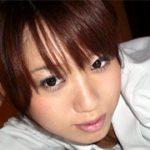 街の女の子 めぐ(美容販売員) 21歳