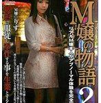 新M嬢の物語2