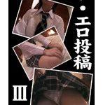 ザ・エロ投稿(3)〜個人撮影 ハメ投稿!シロウト激撮〜