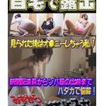 自宅で露出!? 見せたがる女たち(6) 〜玄関でおっぱい露出!新聞配達員が驚愕!