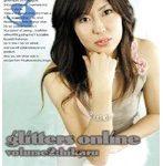 glitters online volume 2:hikaru