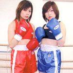 女子ボクシング No.7