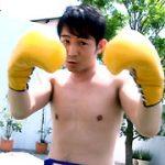 B.B.BOYS VOL.3 如月拳