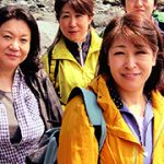 旅する熟女たち[旅の途中で]島根・石川・富良野まで