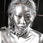 銀粉奴隷娘 篠宮ゆり