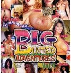 BIG BUSTED ADVENTURES Vol.4