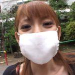マスクな彼女 第1話
