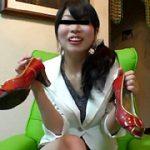 女性専用履き潰し靴収集家1