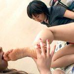 足舐めフェラ Vol.2