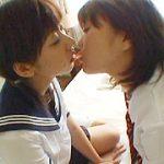 レズキス 鶴瀬愛美 黒澤和花子