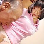 禁断介護8 〜新卒介護ヘルパーと老人の性〜