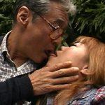 老人と女子校生