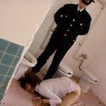 女囚人患者3