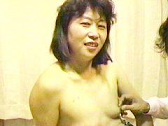 土産屋で働く田舎のお母さん 菅原恵子