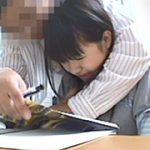 家庭教師が美少女にした事の全記録 隠撮カメラFILE10
