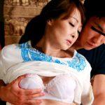 大好きなお母さんは人気施術師なので指名して近●相姦