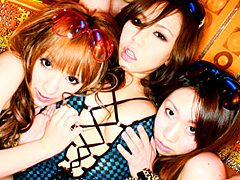 PARTY GIRLS01