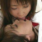 女子校生唾液レズキス(秘)撮影裏現場 Vol.1