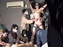 松下一夫のくすぐりワールド 女スパイダブル拷問1