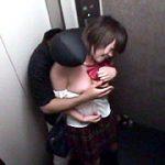 エレベーター強姦ファイル