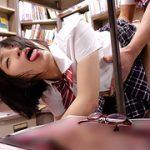 女子校生に媚薬を塗ったチ○ポで即ハメしたら痙攣アクメ