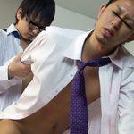 新☆職務淫猥白書…BIZ SHOCK 3 完全版 SCENE.2