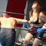 男勝ちボクシング Vol.05