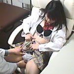 鬼畜整体師の女子校生催眠マッサージ