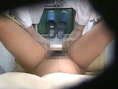 診療と称して妊婦のマ○コを見放題! 触り放題!!2