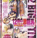 12個の激巨乳 露出レズビアン編 Vol.1