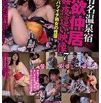 某有名温泉宿淫欲仲居逆姦夜這い映像 VOL.7 ワケありバツイチ熟女の性態