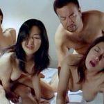 どすけべ夫婦 交換セックス