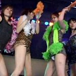 ジュリアナDANCE second stage