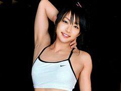 本田奈々美がい〜っぱい2 伝説の筋肉美少女 FINAL