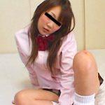 完全素人強制「手淫」 友人に売られた少女『チヒロ』