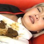 ウンチまみれのアニコス女02