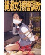 縄淑女3・猿轡調教 浅野知美