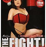 THE FIGHT! 女王様とM男の本気格闘 02