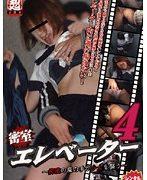 密室エレベーター 〜痴漢の魔の手が少女を襲う〜 4