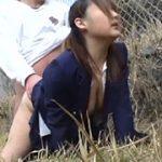 ナンパ女子○校生 野外ハメまくり 23人 4時間BEST