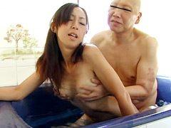 義父風呂3