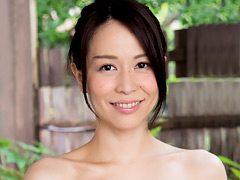 白い肌で淫靡な肢体の人妻 井上綾子 44歳 第2章