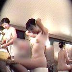女子○生限定!生のぞき女風呂 ベスト5