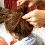 髪・体験1
