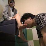 働くレディース専用人間足洗浄機8
