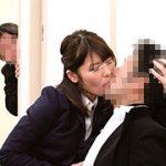 濃厚接吻している同級生と女教師を目撃してしまった僕!