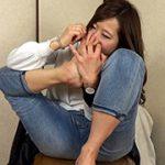 【足のにおい】 コールセンター・2日ばき小酸っぱ