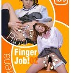 Finger Job! 02
